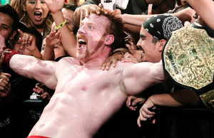 Sheamus vs Alberto del Rio Money in the Bank 2012