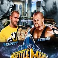 Wrestlemania 29 cm punk vs undertaker