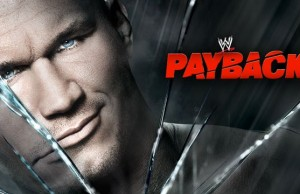 WWE Payback 2014 En Vivo