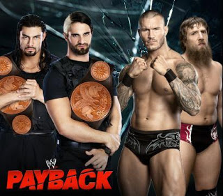 Payback- Tag Title
