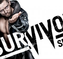 WWE Survivor Series 2013