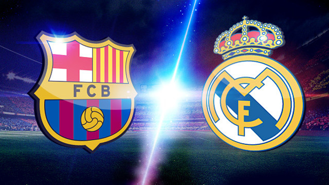 Real Madrid 0 – 4 Barcelona