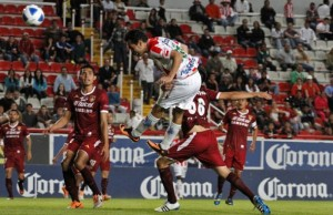 Estudiantes Tecos vs Necaxa Liga Ascenso MX