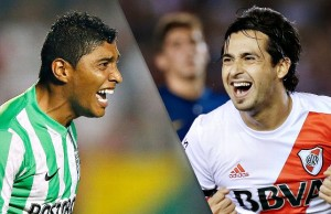 Atletico Nacional vs River Final Copa Sudamericana